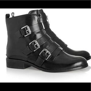 Michael Kors Anya Ankle Booties